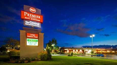 Best Western Premier Central Hotel Harrisburg