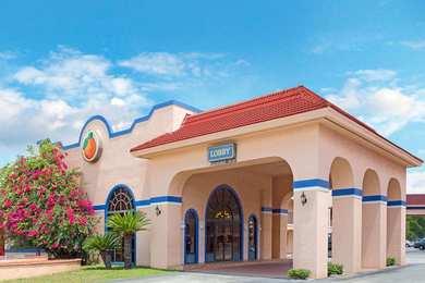 Travelodge Suites East Gate Orange Kissimmee