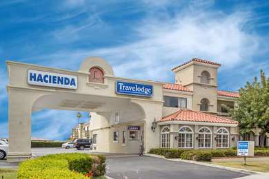 Travelodge Newport Beach Costa Mesa