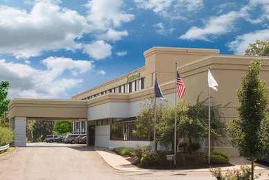Wyndham Garden Hotel Airport Pittsburgh
