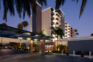 Four Points By Sheraton Hotel Culver City
