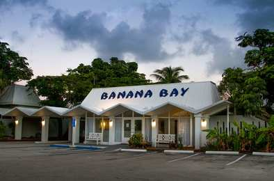 Banana Bay Resort & Marina Marathon