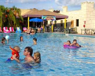 Seralago Hotel & Suites Kissimmee