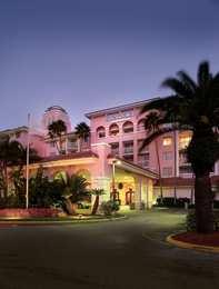 Palm Beach Shores Resort & Villas