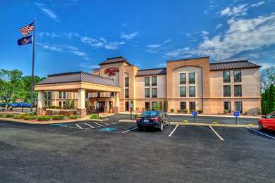 Hampton Inn West Mifflin