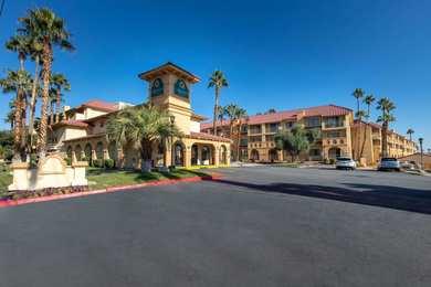 La Quinta Inn Airport Las Vegas