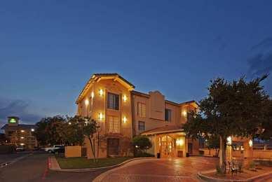 La Quinta Inn Medical Center Amarillo