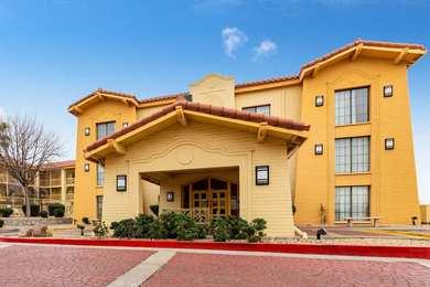 La Quinta Inn West El Paso