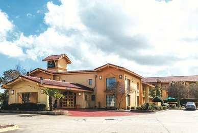 La Quinta Inn Gretna