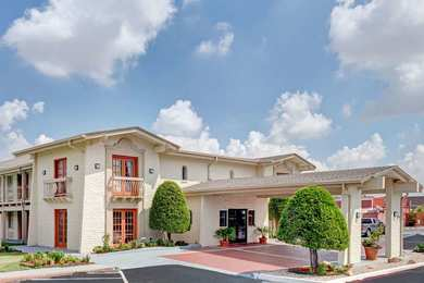Travelodge Northwest Richland Hills