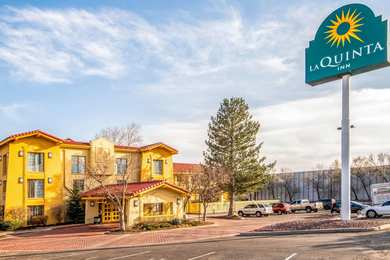25 Hotels TRULY CLOSEST to UCHealth Park, Colorado Springs