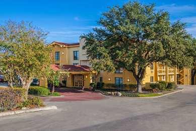 La Quinta Inn I-35 at Toepperwein San Antonio
