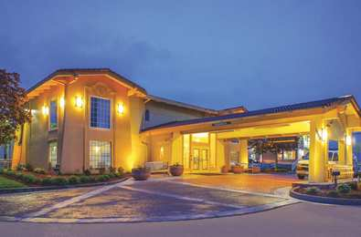 La Quinta Inn Airport Moline