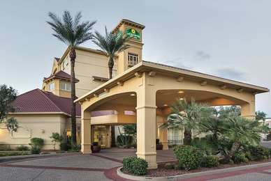 La Quinta Inn Suites West Mesa