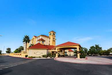 La Quinta Inn & Suites East Mesa