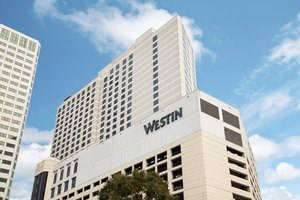 Westin New Orleans C Place Hotel