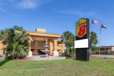 Super 8 Motel Corpus Christi