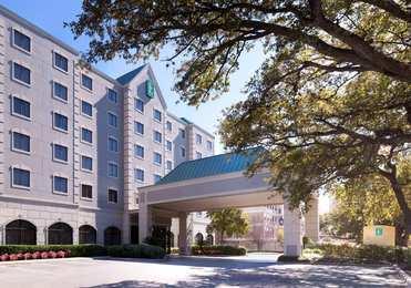 Embassy Suites Galleria Houston