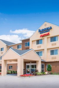 Exterior View Fairfield Inn Suites By Marriott Temple