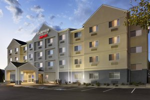 Fairfield Inn by Marriott Colorado Springs