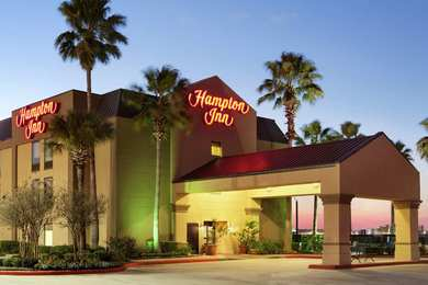 Hampton Inn Northwest Houston
