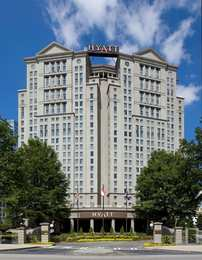 Grand Hyatt Hotel Buckhead Atlanta