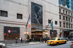 Millennium Times Square Hotel New York