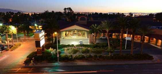 Alexis Park Resort Las Vegas