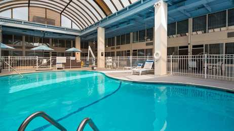 SureStay Plus Hotel by Best Western Airport Albany
