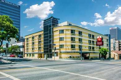 Best Western Plus La Mid Town Hotel