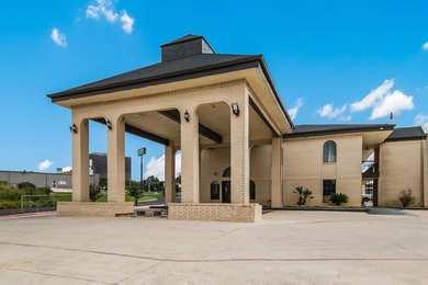 Quality Inn Medical Center San Antonio