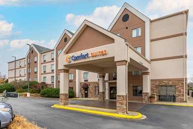 Comfort Suites Johnson City