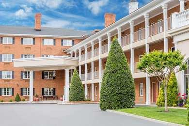 Days Inn Historic Area Williamsburg
