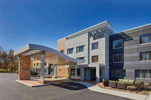 Fairfield Inn & Suites by Marriott Airport Albany