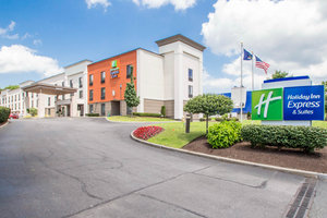 Holiday Inn Express Hotel & Suites West Airport Albany