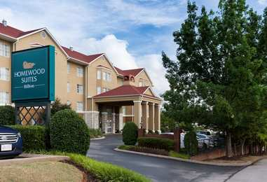 Homewood Suites by Hilton Chattanooga