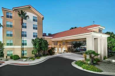 Homewood Suites by Hilton Metro Center Phoenix