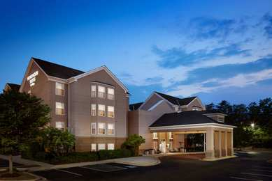 Homewood Suites By Hilton Linthi