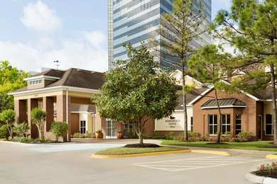 Homewood Suites by Hilton Westchase Houston