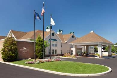 Homewood Suites by Hilton Mechanicsburg