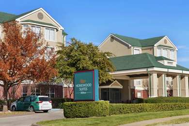 Homewood Suites by Hilton Plano