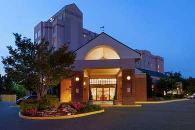 Homewood Suites by Hilton I-495 Falls Church