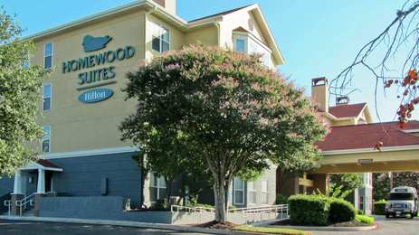 Homewood Suites by Hilton Northwest San Antonio