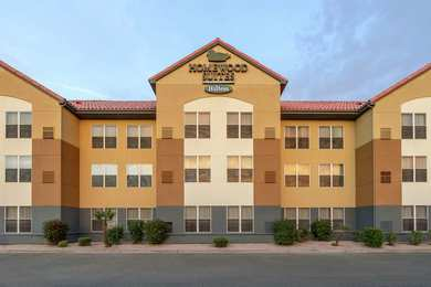 Homewood Suites By Hilton Chandler