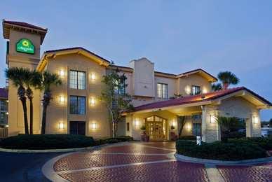 La Quinta Inn Airport West Orlando