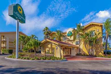 La Quinta Inn Pinellas Park
