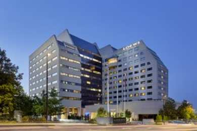 Loews Vanderbilt Plaza Hotel Nashville