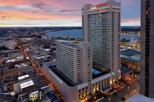 Marriott Hotel New Orleans