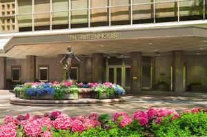 Rittenhouse Hotel Philadelphia