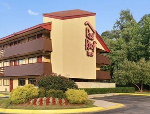 Red Roof Inn Laurel